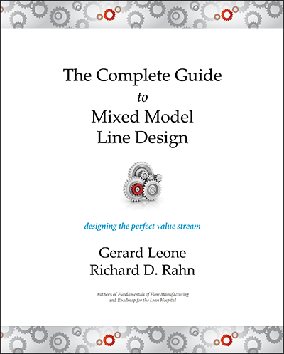 The Complete Guide to Mixed Model Line Design